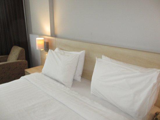 Grand Cakra Hotel: Kamar 536