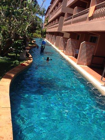 Phuket Orchid Resort & Spa: ☀️