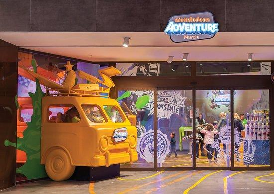 Nickelodeon Adventure Murcia