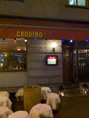 Cozy Italian Restaurant