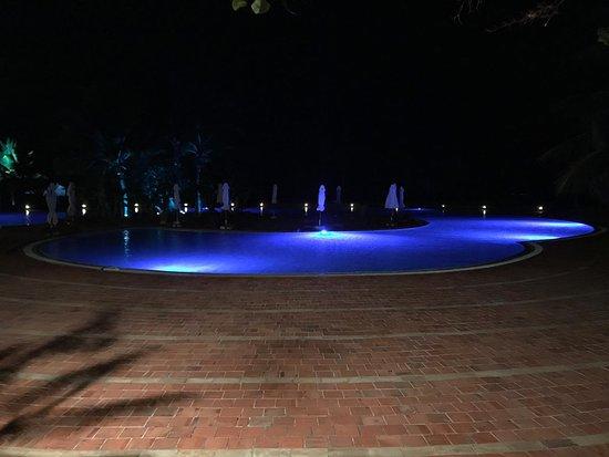 Hotel Dongwe