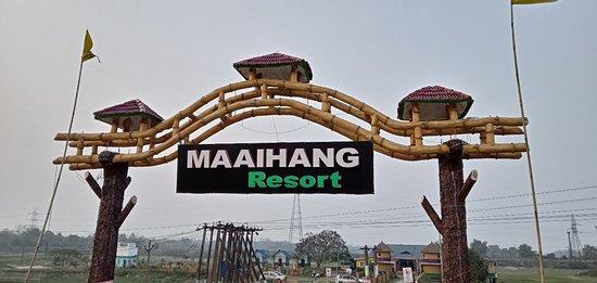 Maaihang Resort