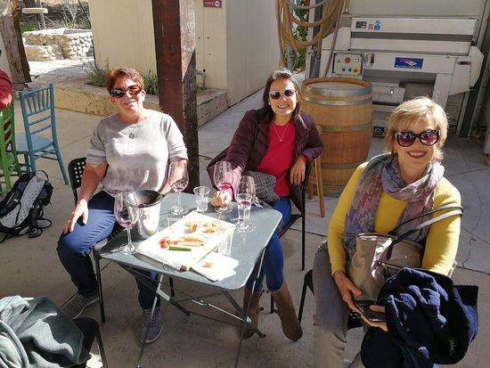Tel Aviv, Israel: Wine Tasting in the Judean Hills