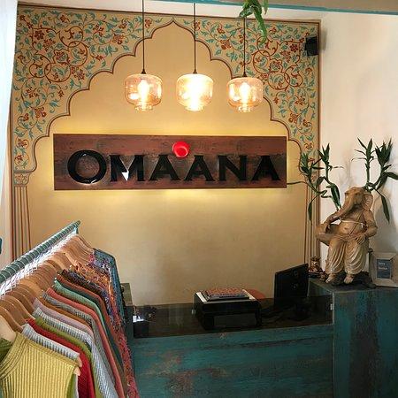 Omaana