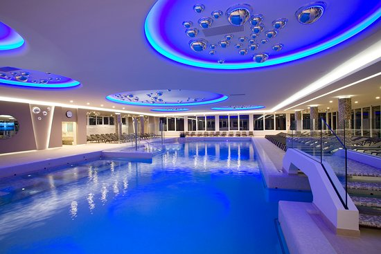 Hotel Terme Venezia, Abano Terme, Italy