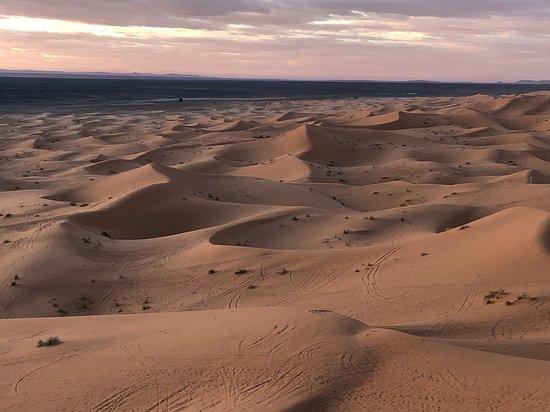 Marrakech Sand Tours: Morocco 2019mor
