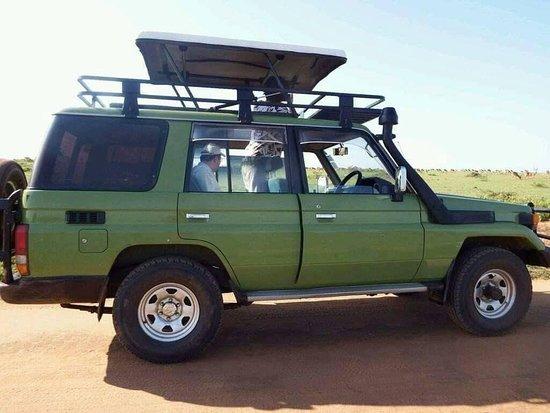 Entebbe Safaris Uganda