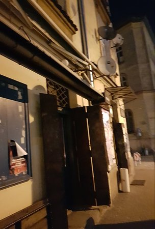 Alchemia in Jewish Quarter