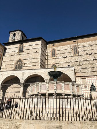 Perugia City Tour