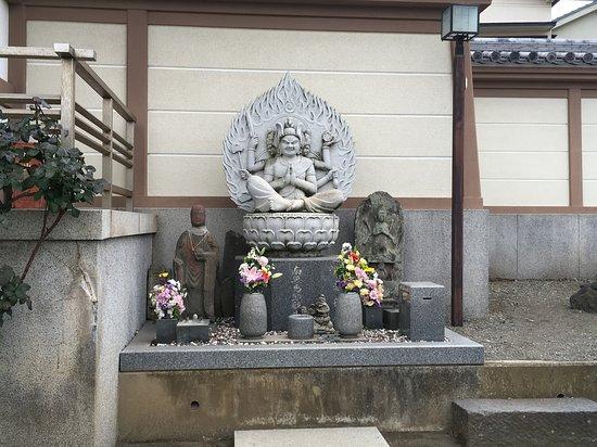 Kaiho-ji Temple