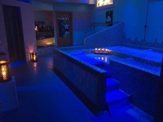 Piscina attrezzata Hotel - Foto Beauty Hotel&Spa, Anzio - Tripadvisor