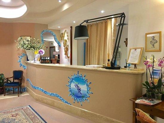 Beauty Hotel&Spa: Hall