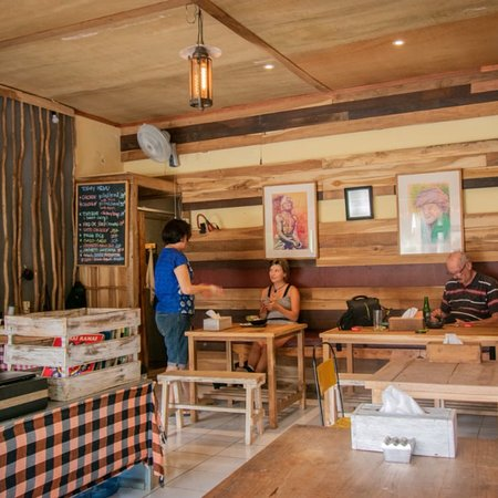 Cafe Tabak