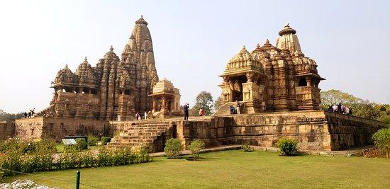Templos Kamasutra
