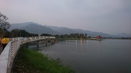 Meinong Lake
