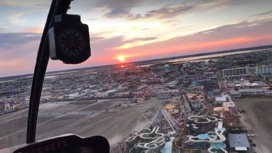East Coast Helicopter Tours