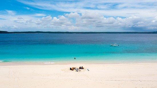 Rote Island Photo
