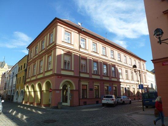 Stecher House