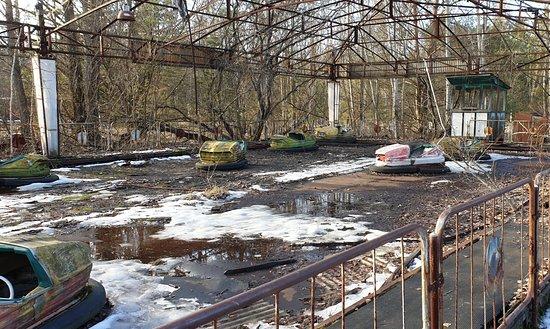 Chernobyl Tour from Kiev Photo