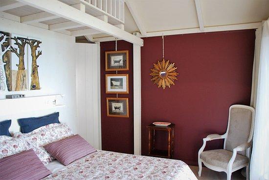 Santa Luce, Italien: Glamping Suite La Tamerice