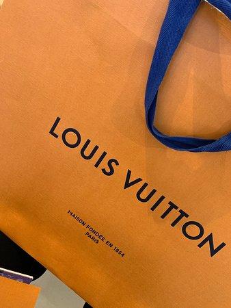 Louis Vuitton Flagship
