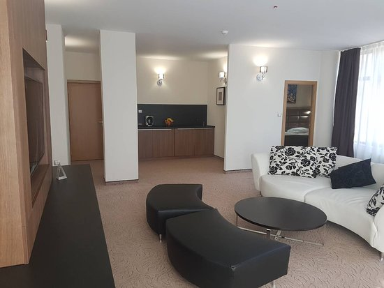 Deluxe appartment