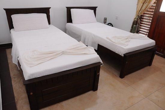 Dehiowita, Sri Lanka: Comfortable & clean Rooms