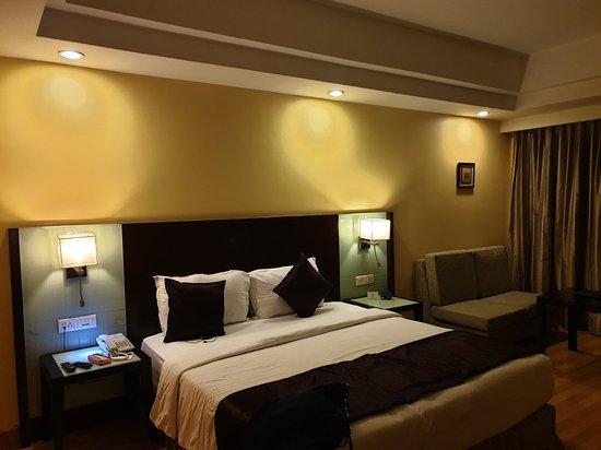 quality hotel sabari classic picture of gokulam park sabari omr rh tripadvisor in