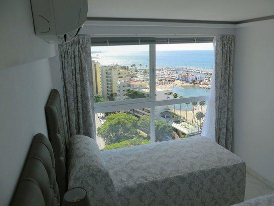 Skol Marbella: Bedroom North side