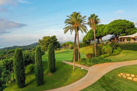 Club de Golf Llavaneras -Barcelona