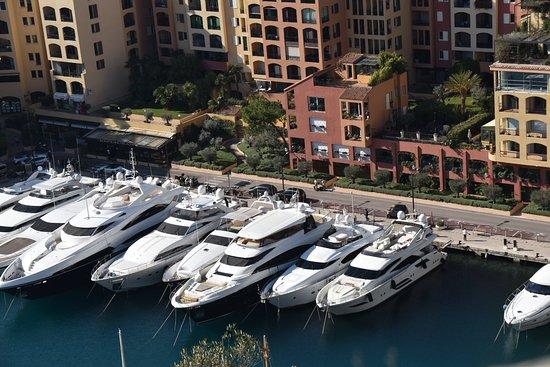 Mónaco: Monaco