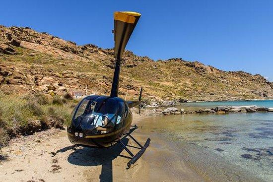 Montenegro Lifestyle: helicopter tour