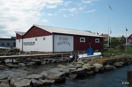 Fiskemuseum Hallevik