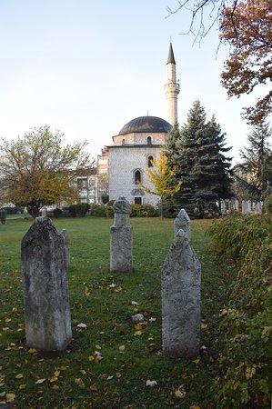 Мечеть Али Паши