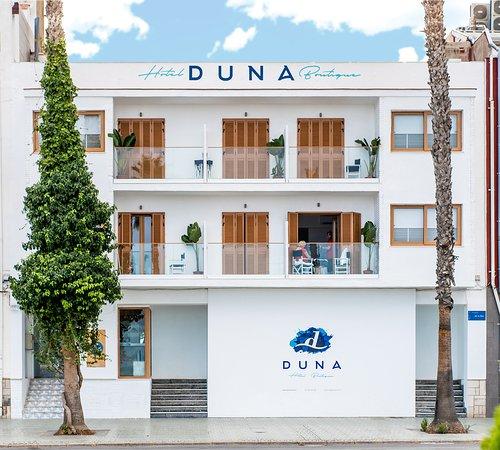 Duna Hotel Boutique, hoteles en Peñíscola