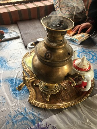 Guter Teeservice