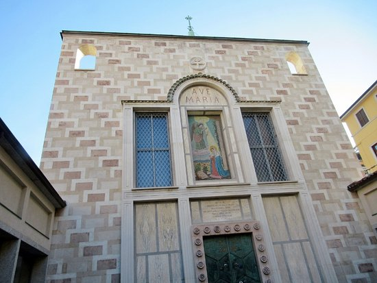 Santuario di Maria Ss. Bambina