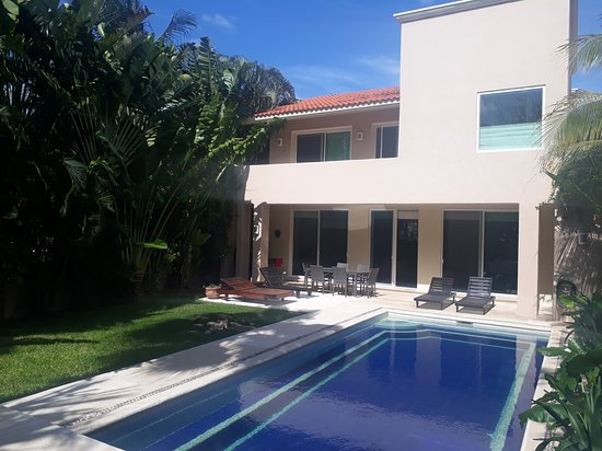 Puerto Aventuras, Mexico: New Listing! Close to the parks, Cenotes and nght life in The Riviera Maya