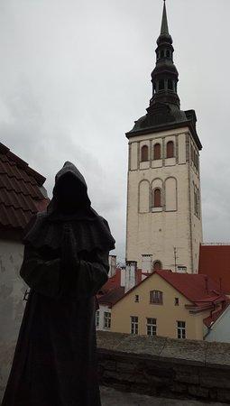 Tallinn, Estland: Danish Kings Garden