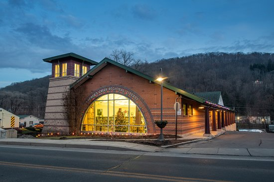 Allegany County Library System - George's Creek Library