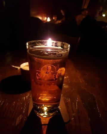 Alchemia: Great bar