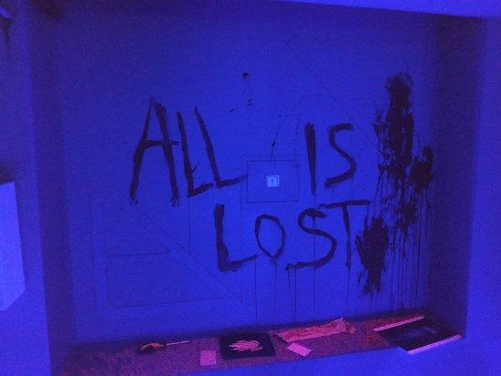 Dead Space Escape Room Kiew