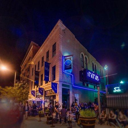 Highland Square Akron >> BLU Plate, Akron - Restaurant Reviews, Photos & Phone Number - TripAdvisor