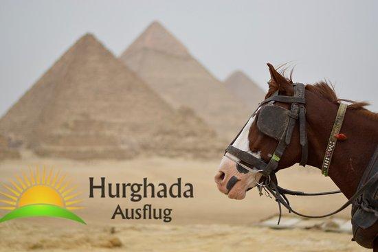 Hurghada Ausflug