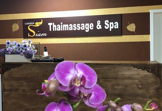 Löwen Siam Thaimassage & Spa