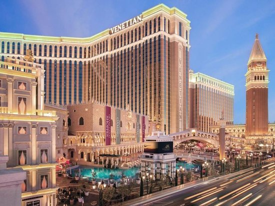 The 10 Best 5 Star Hotels In Las Vegas Of 2019 With Prices