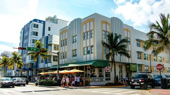 Majestic Hotel South Beach Updated