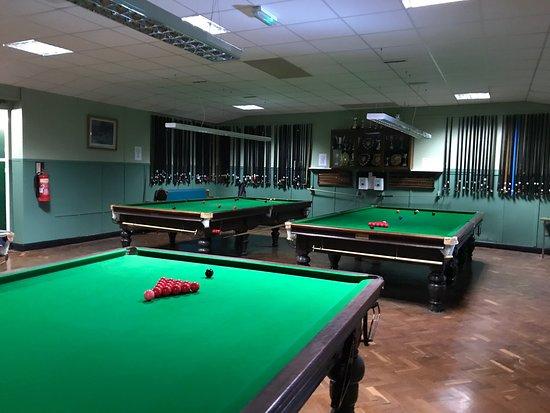 Hornsea Ex-Servicemen's Club