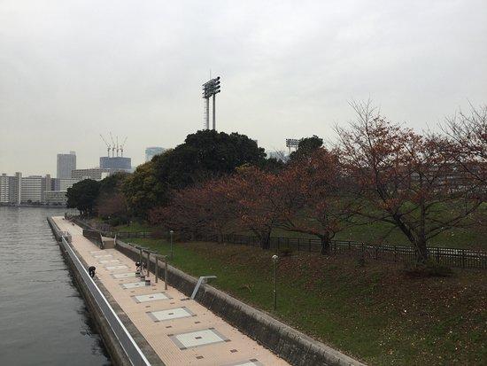 Shiomi Sports Park