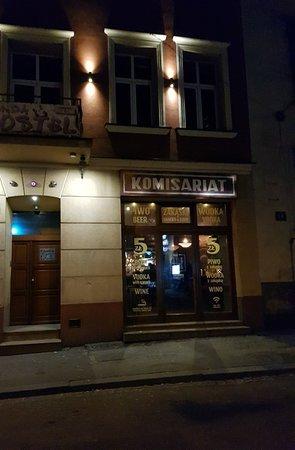 Komisariat